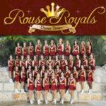 Rouse Royals Portfolio